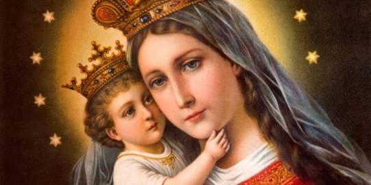 Một số vụ Đức Mẹ hiện ra không được giáo quyền thừa nhận - Ảnh minh hoạ 3