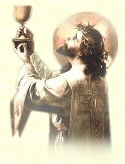 Lập trường của Chúa Giêsu đối với chức tư tế
