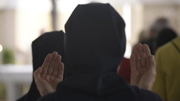 """Đức Thánh Cha: Khi cầu nguyện, hãy """"xông vào quấy rầy"""""""