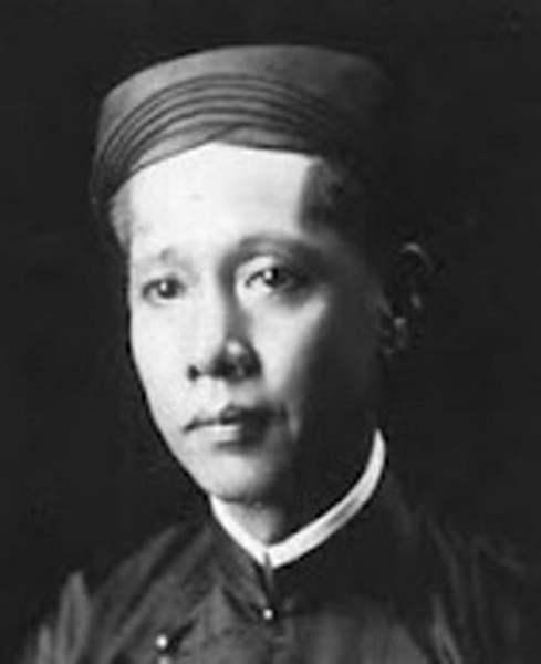 Học giả Petrus Trương Vĩnh Ký