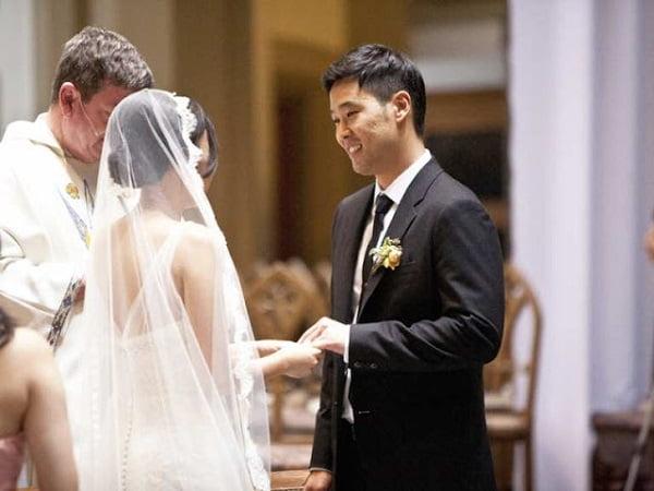 Những điều cần biết khi kết hôn với người Công giáo 2