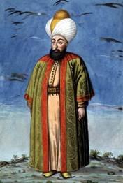 Tiểu sử Giáo chủ Mahomet (giáo chủ đạo Hồi) 4