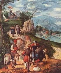 Tiểu sử Thánh Môi-se (Do thái giáo) 5