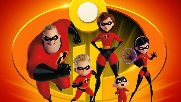 """Cảm hứng từ Ðấng Sáng Tạo trong """"Incredibles 2"""""""