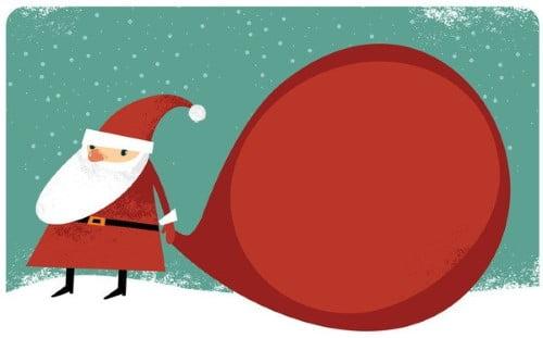 Đừng giết ông già Noel quá sớm