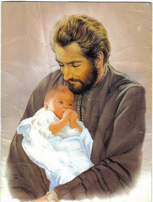 Thánh Giuse trong biến cố Giáng Sinh
