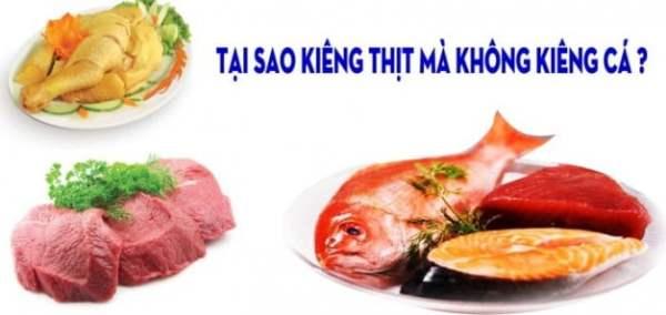 Thứ Tư Lễ Tro 6-3-2019, Ăn Chay – Kiêng Thịt 3