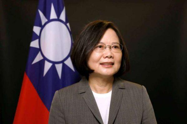 Tổng thống Đài Loan lại mời ĐGH Phanxicô viếng thăm