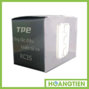 TPE RC3S