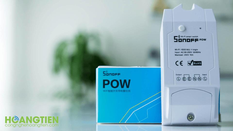 HT-POW