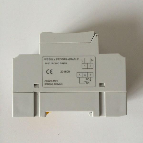 THC30A