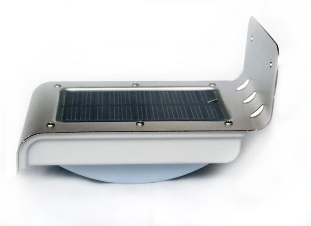 Đèn Led năng lượng mặt trời P-16LED