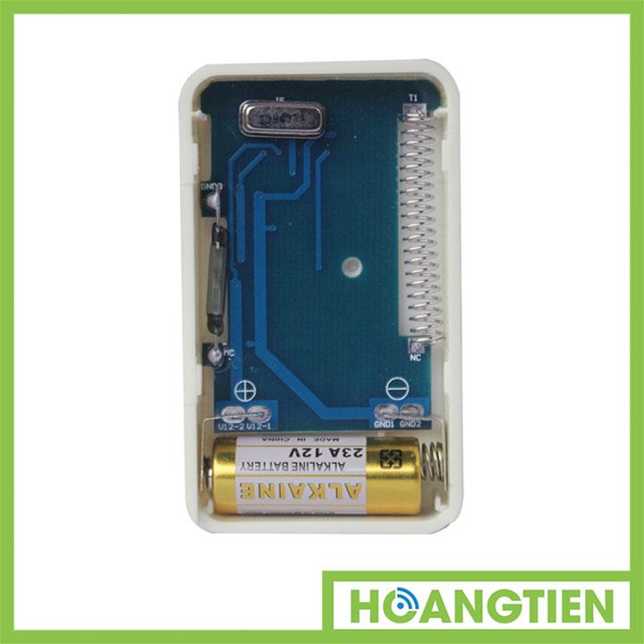 Cảm biến má từ phát sóng RF 433Mhz HT-DS3