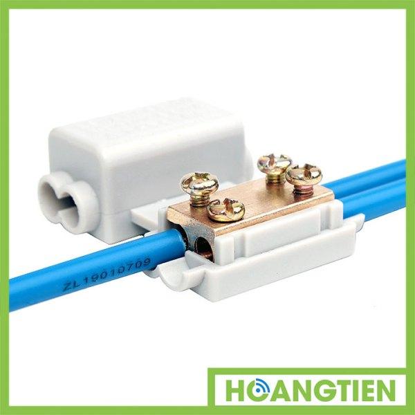 Cầu nối dây điện đôi T1306-2
