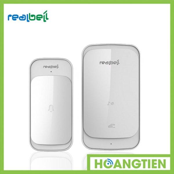 Chuông cửa không dây Realbell C03