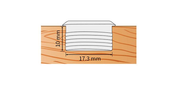 Công tắc cảm ứng 12VDC LT-9026
