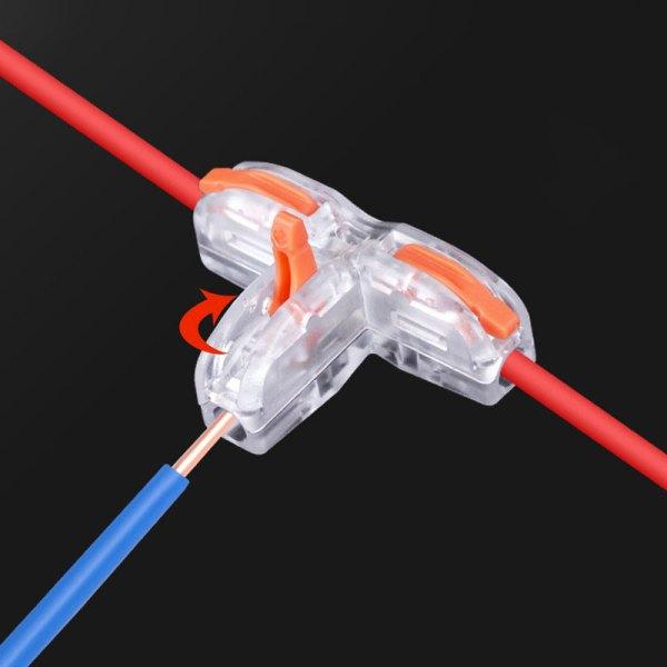 Cút nối dây điệnT110WO