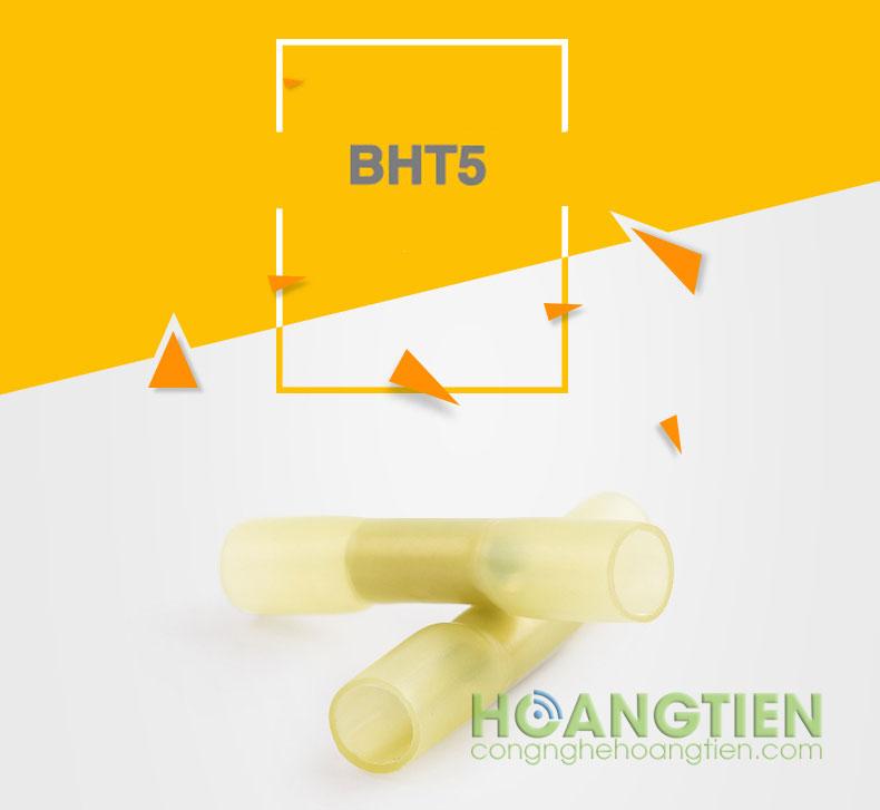 Cút nối dây điện BHT5