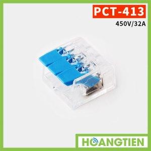 Cút nối dây điện PCT-413