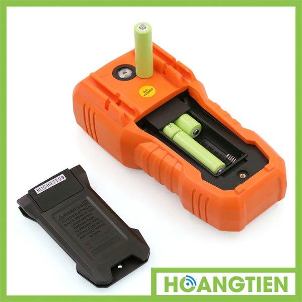 Đồng hồ đo điện đa năng PeakMeter PM18