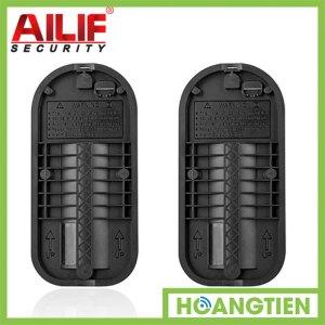 Hàng rào hồng ngoại 2 tia 150m AILIF ABT-150