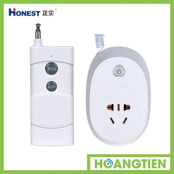 Ổ cắm điều khiển từ xa Honest HT-9501