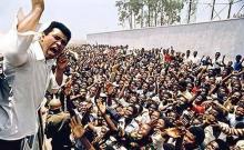 Ali in RD Congo Zaire74