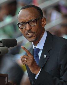 Worse Paul Kagame Of Rwanda