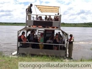12 days Uganda Gorilla Trekking Safari Congo Mount Nyiragongo Hiking Trip