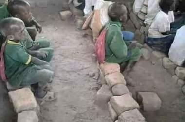 Realitée  sur les conditions d'enseignement en République Démocratique du Congo reportage de Tv5 monde…