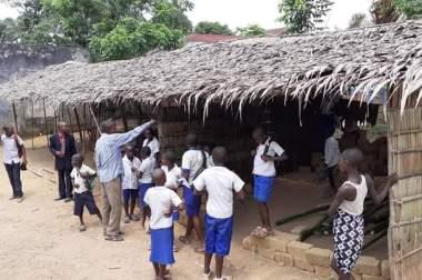 Sos : l'éducation des enfants de la République démocratique Congo en péril dans la province de la TSHUAPA