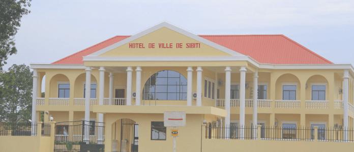 Usurpation de pouvoir au Conseil départemental et municipal de la Lékoumou  - Congo Media Time