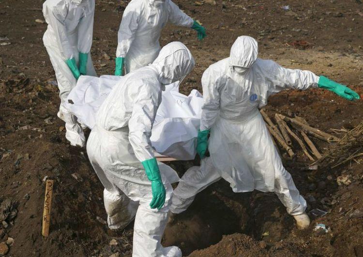 RDC/Beni: plusieurs victimes d'Ebola dont un bébé de 6 jours identifiés dans un village Maï Maï