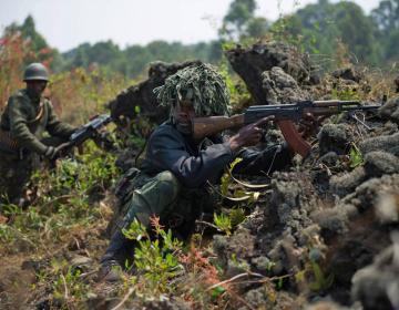Sud-Kivu: les militaires de la 33ème région appelés à obéir totalement au président Félix Tshisekedi