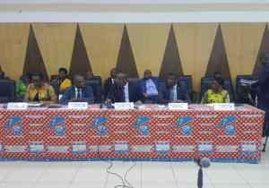 RDC/Élections : la CENI a débuté, mercredi, le déploiement de ses kits électoraux