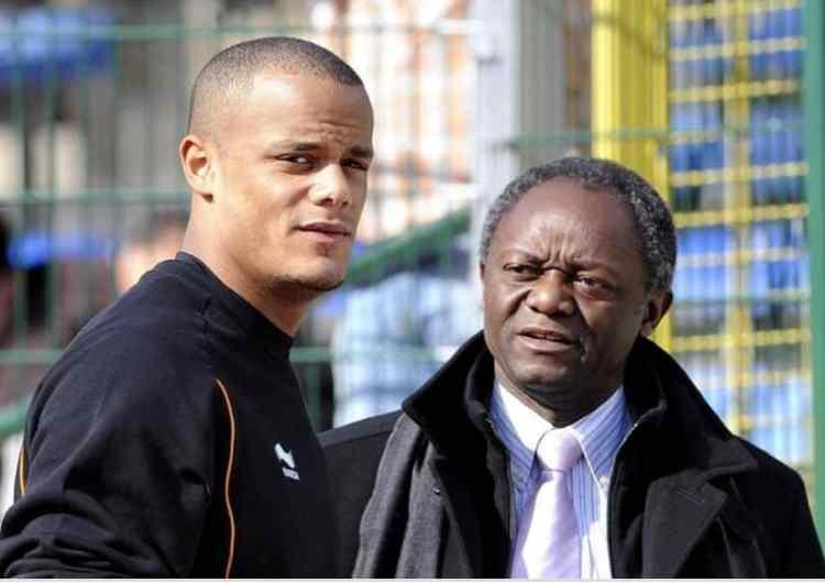 Le père de Vincent Kompany devient le 1er bourgmestre noir élu en Belgique