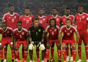 CAF: Congo/Brazza bat Liberia (3-1), une pression de plus pour la RDC et le Zimbabwe ce samedi