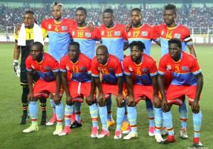 CAF/RDC-Zimbabwe : les 26 d'Ibenge