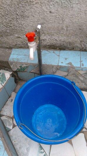 Kinshasa : les robinets à sec dans certaines communes