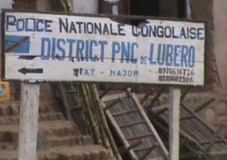 RDC/Nord-Kivu: présence d'au moins 40 miliciens NDC panique la population au sud de Lubero