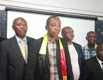 AS Dragon-Bilima : Thierry Tonduangu nouveau président !