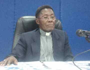 RDC: L'évêque de Boma à bâtons rompus avec des jeunes