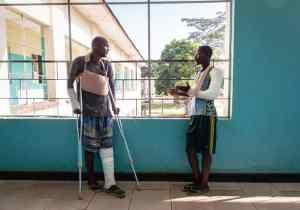 RDC- Grand Kasaï: MSF ouvre des nouvelles activités pour réadapter l'assistance aux populations