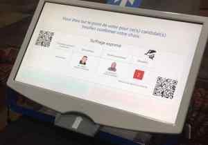 Machines à voter, financement des élections et enrôlés sans empreintes digitales au menu de la rencontre Sénat-CNSA