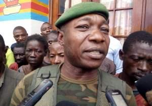 RDC-Beni: 6 morts dans une attaque visant la position des FARDC à Isale