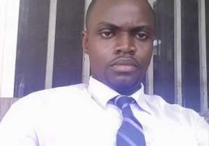 UDCO: Noël Masidi, nouveau patron de la Jeunesse