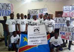 RDC : « Cocorico » lance une pétition contre le projet «Inga 3»