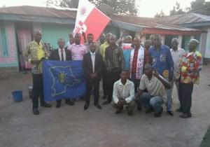 RDC/Lodja: l'opposition saisit l'administrateur du territoire pour sa marche du 26 octobre