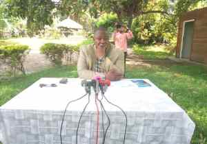 Élections à la FEBACO: Fofo Konzi dévoile les 5 axes de son plan d'action !