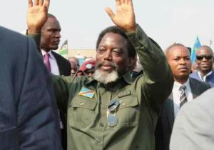 RDC: la VSV invite le Chef de l'Etat à déplacer son Etat-major militaire à Beni